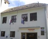 Obec Pohronský Bukovec
