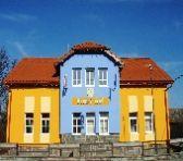 Obec Raslavice