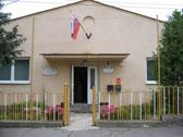 Obec Roštár