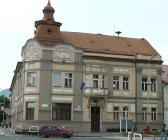 Obec Brezno