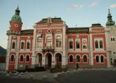 Obec Ružomberok