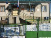 Obec Bystrá