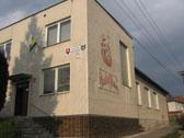 Obec Dolná Trnávka