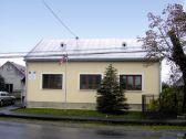 Obec Falkušovce