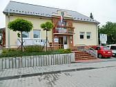 Obec Horná Ves
