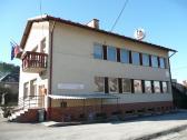 Obec Hrochoť
