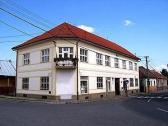 Obec Jesenské